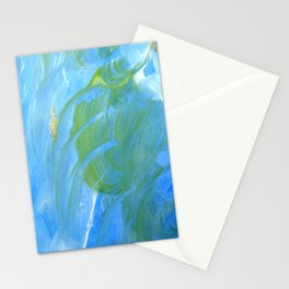 SignOfHeaven Stationery Cards