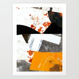 Huolk Art Print