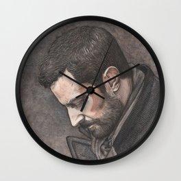 John Proctor II Wall Clock