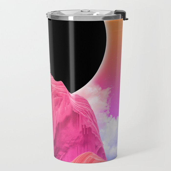 Now more than ever Travel Mug