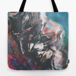 dissonance 08 Tote Bag