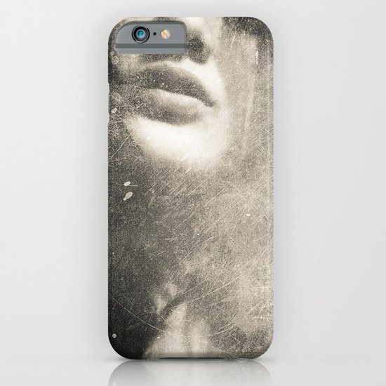 Andromeda 2.0 iPhone & iPod Case