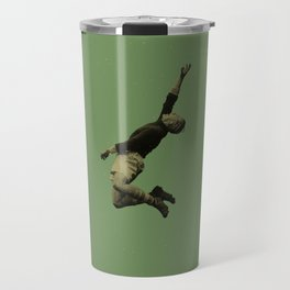 Manchester City - Trautmann Travel Mug