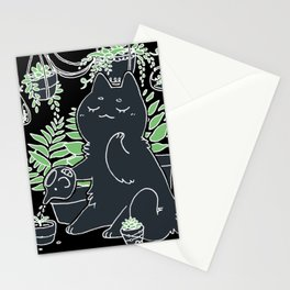 Gardener Stationery Cards
