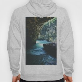 The Caves Hoody