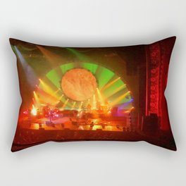 Ask Alice Rectangular Pillow