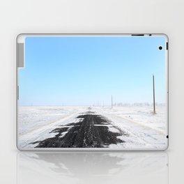 360 North Laptop & iPad Skin