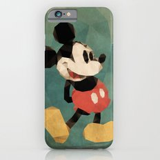 Mr. Mickey Mouse Slim Case iPhone 6