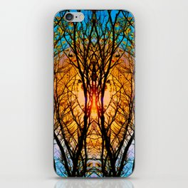 SUNTREE iPhone Skin
