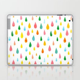Happy Rain Laptop & iPad Skin