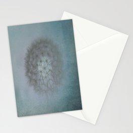 Dandelion Ghost Stationery Cards