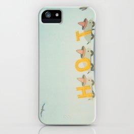 Hot iPhone Case