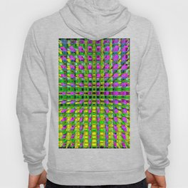 Extruded Hoody