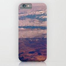 Above iPhone 6s Slim Case