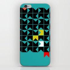 dangle iPhone & iPod Skin