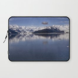Collage Fjord Laptop Sleeve