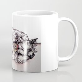 Can I Snuggle With You? Coffee Mug