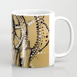 The real meaning of zen Coffee Mug