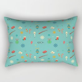 Christmas Story Rectangular Pillow