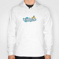 cape cod Hoodies featuring Barnstable Cape Cod by America Roadside