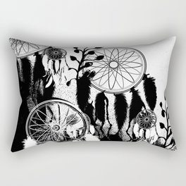 Dreamcatcher Fever Rectangular Pillow