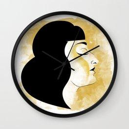 bryopatra Wall Clock