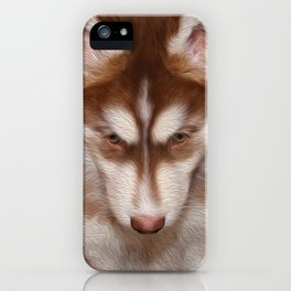 Puppy Dog Tails iPhone Case