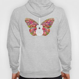 No Strings Attached Hoody