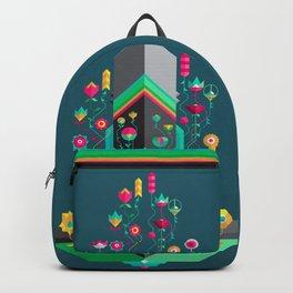 garden swordfish Backpack