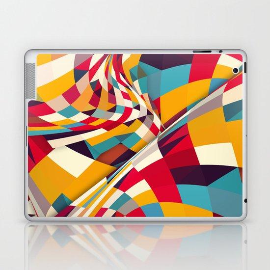 Nazca Laptop & iPad Skin