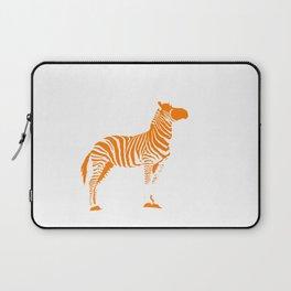 Animals Illustration Zebra Laptop Sleeve