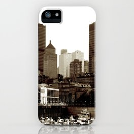 of montreal iPhone Case