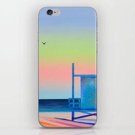Candy Sky iPhone Skin