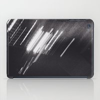 the lights iPad Cases featuring Lights by neenlabean