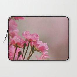 rose 2 Laptop Sleeve