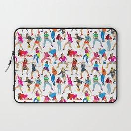 Dance, Dance, Dance! Laptop Sleeve