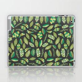 Night Tropical Jungle Laptop & iPad Skin
