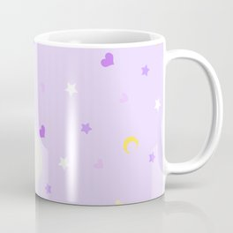 Princess of the White Moon Coffee Mug