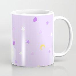 Princess of the White Moon Coffee Mug