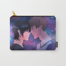 Voltron: Klance Carry-All Pouch