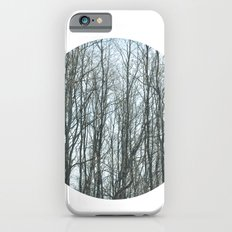 On a Cold Day iPhone 6s Slim Case