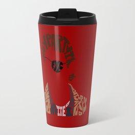 xander harris buffy Travel Mug