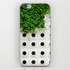Nature and Structure iPhone & iPod Skin