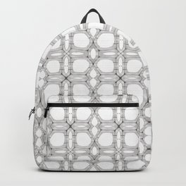 Poplar wood fibre walls electron microscopy pattern Backpack