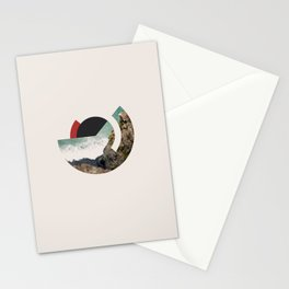 Proof Series 1 Stationery Cards