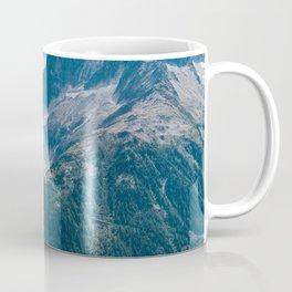Chamonix, France #society6 #decor #buyart Coffee Mug