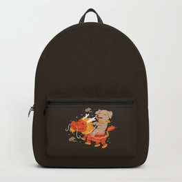 Dog's Year Backpack