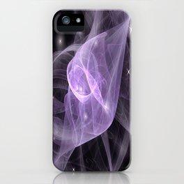 Vergnügung iPhone Case