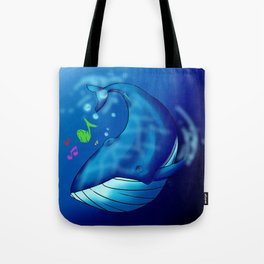 Ode To 52 Tote Bag