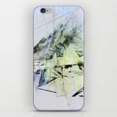 Network iPhone & iPod Skin